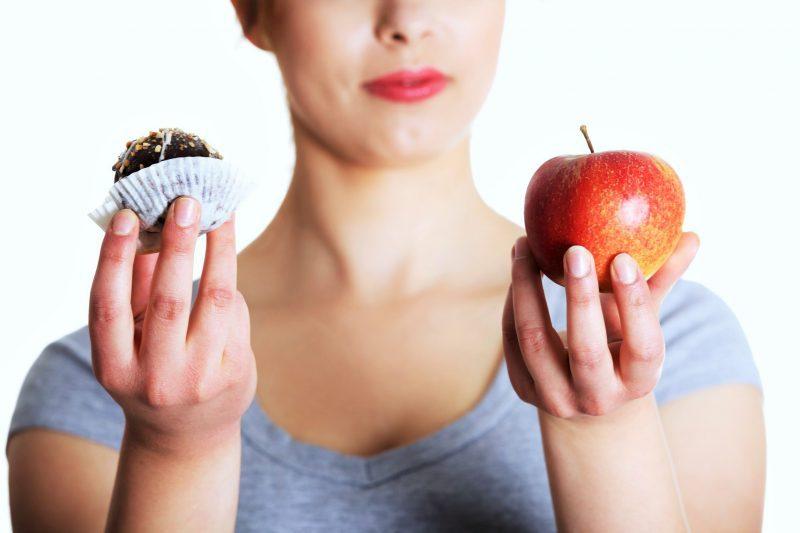 GI-dieetti glykeeminen