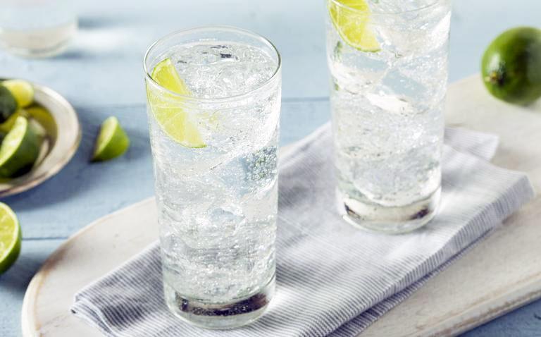 Kalorittomat juomat, kuten vissyvesi sopivat laihdutukseen