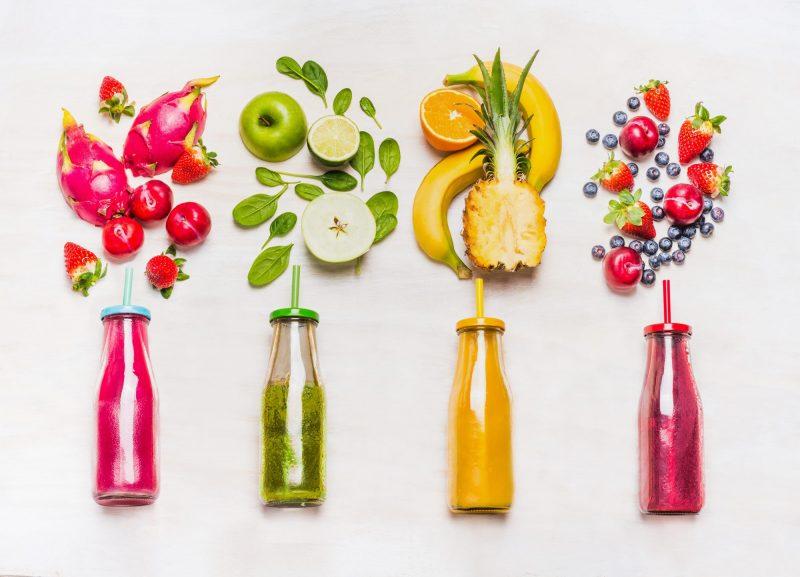 Ateriankorvikkeet ja ravintolisät