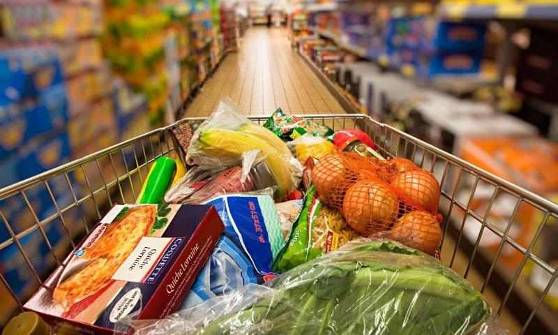 Supermarket-dieetti