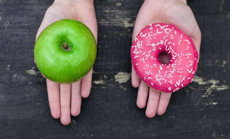 Syö terveellisemmin työpaikalla