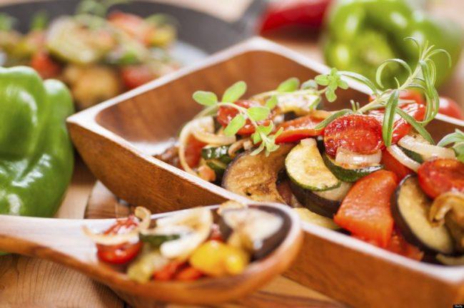 Välimeren-ruokavalio